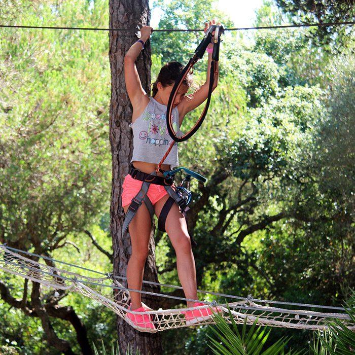 albufeira-tree-top-net-bridge